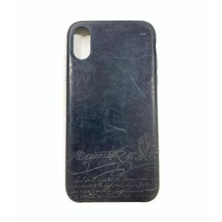 ベルルッティ(Berluti)のベルルッティ iPhone10 モバイルフォンケース(iPhoneケース)