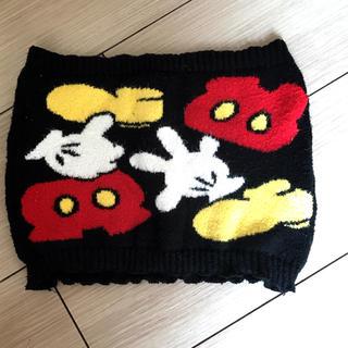 ディズニー(Disney)の可愛い★ミッキーマウス腹巻き(アンダーシャツ/防寒インナー)