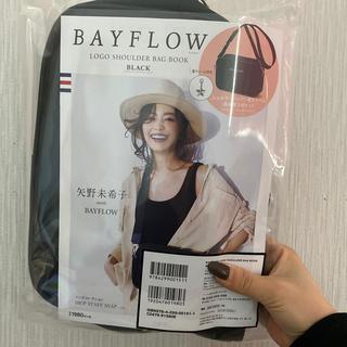 ベイフロー(BAYFLOW)のBAYFLOW(ショルダーバッグ)