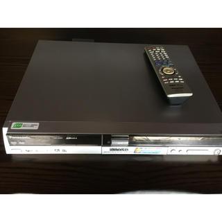Panasonic - Panasonic DVD レコーダーDMREH60