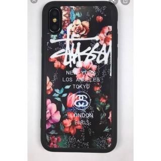 STUSSY - iPhoneケース
