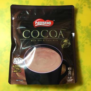 Nestle - ネスレ 調整ココア