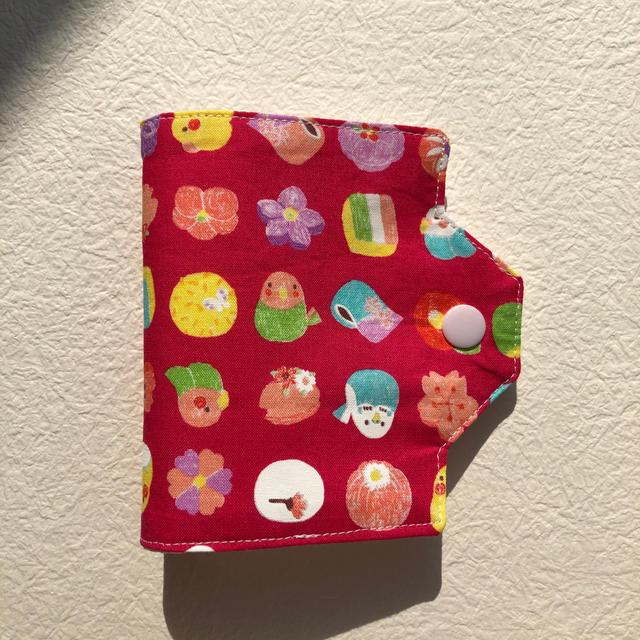 マスク 時間 / 仮置きマスクケース 和菓子の鳥さんの通販