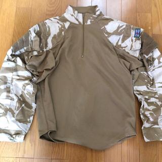カンちゃん様専用 イギリス軍 コンバットシャツ (戦闘服)