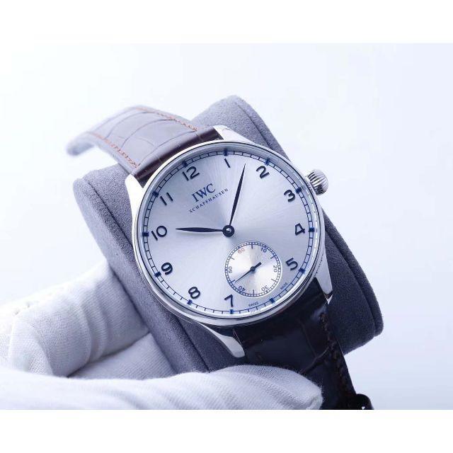 IWC - 極美品 iwc  腕時計 の通販