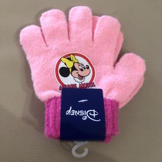 ディズニー(Disney)のディズニー 手袋(手袋)