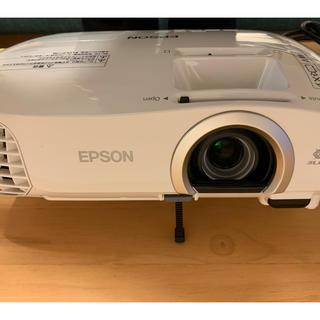 エプソン(EPSON)の【ポッキー様専用】プロジェクター(プロジェクター)