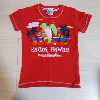 カーターズ(carter's)のハワイ購入♡カイルアTシャツ(シャツ/カットソー)