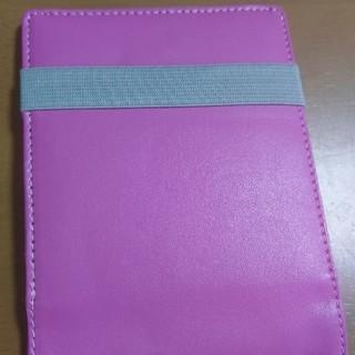 フェリシモ(FELISSIMO)のパスポート&チケットケース(その他)