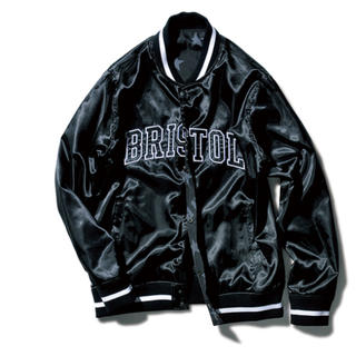 FCRB REVERSIBLE STADIUM JACKET