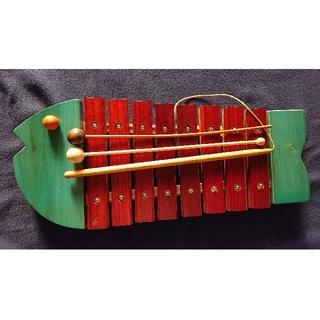 ボーネルンド 木琴