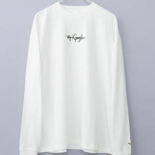ハレ(HARE)のMark Gonzales/マークゴンザレス ビッグシルエット背面BIG(Tシャツ/カットソー(七分/長袖))