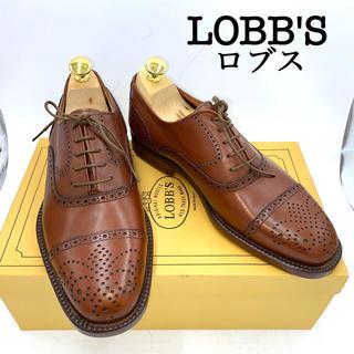 ロブス(LOBBS)のLOBB'S ロブス ビジネスシューズ 革靴(ドレス/ビジネス)