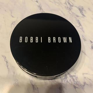 BOBBI BROWN - BOBBI BROWN スキンファンデーション クッションコンパクト ミディアム