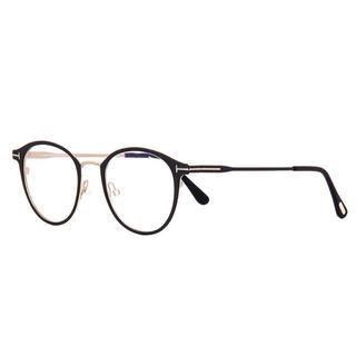 トムフォード(TOM FORD)のTOM FORD FT5528 メガネ 正規品 新品(サングラス/メガネ)