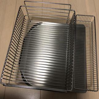 ラバーゼ 水切りかご(収納/キッチン雑貨)