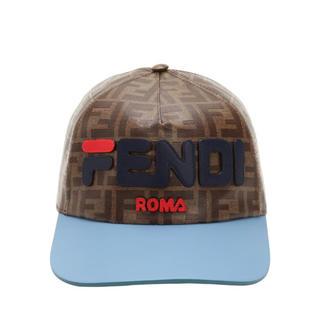 フェンディ(FENDI)のFENDI フェンディ キャップ 帽子 cap(キャップ)