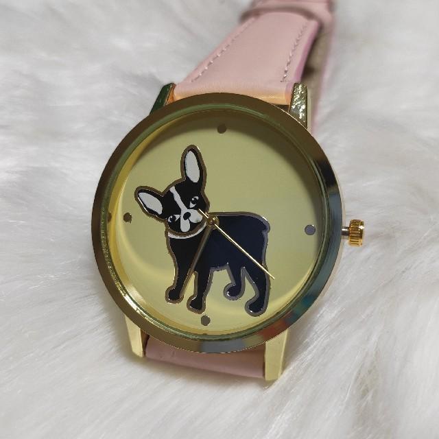ロレックス スーパー コピー 時計 腕 時計 | フレンチブル 腕時計 フレンチブルドッグ ボストンテリア パグの通販