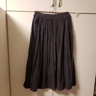 ネストローブ(nest Robe)のヂェン先生の日常着 ロングスカート(ロングスカート)