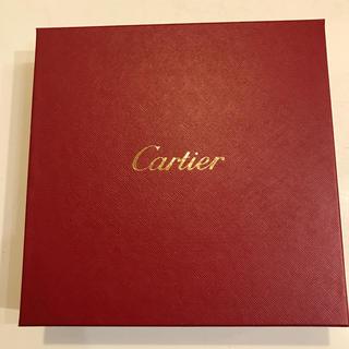 カルティエ(Cartier)のカルティエ ベルト用BOX(その他)