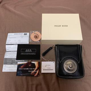 レッドムーン(REDMOON)のRED MOON レッドムーン  財布 PR-LP01BG(折り財布)