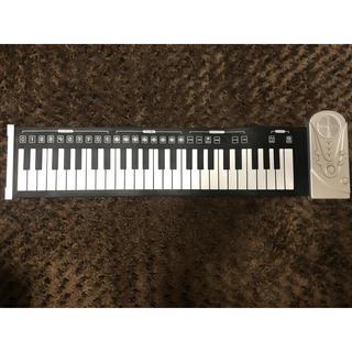 ロールアップピアノ 49鍵盤(電子ピアノ)