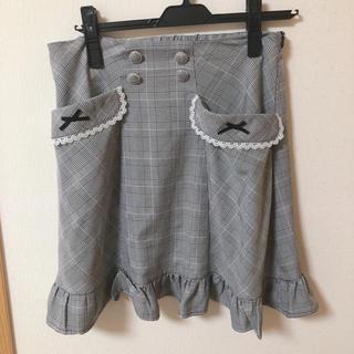 ユメテンボウ(夢展望)のmii様専用(ひざ丈スカート)