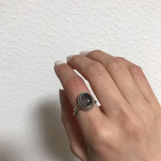 イエナ(IENA)のbijumam 天然石リング(リング(指輪))