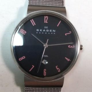 スカーゲン(SKAGEN)のスカーゲン腕時計(腕時計(アナログ))