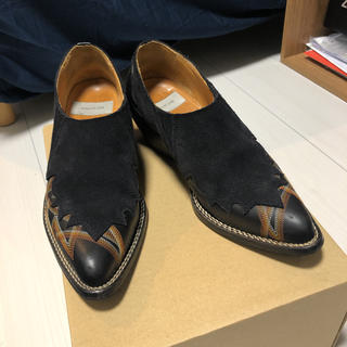 JOHN LAWRENCE SULLIVAN - BED j.w. FORD Western shoes