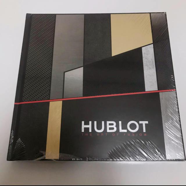 HUBLOT - HUBLOT ウブロ THE ART OF FUSION Rolex ロレックスの通販