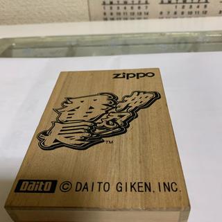ジッポー(ZIPPO)のオイルライター(タバコグッズ)