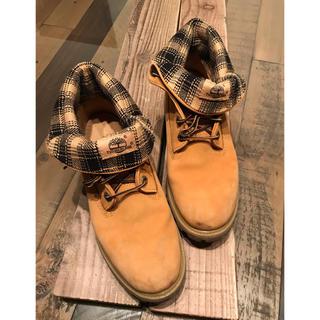 ティンバーランド(Timberland)のティンバーランド ブーツ サイズ27cm  ABCマート限定(ブーツ)