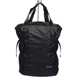 パタゴニア(patagonia)のビジネスバッグ 軽量 男女兼用トートバック バックパック 通勤 カバン 鞄 (ビジネスバッグ)
