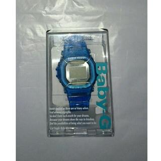 ベビージー(Baby-G)の【新品/未使用】CASIO G-SHOCK Baby-G  デジタル腕時計(腕時計)