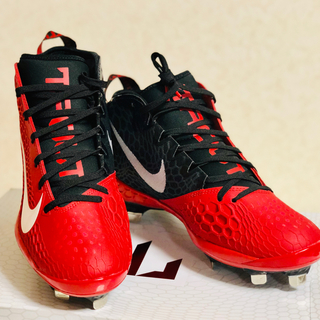 NIKE - 【新品】Nike Force Zoom Trout 5 26cm