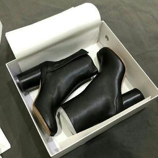 Maison Martin Margiela - マルジェラ 足袋ブーツ 37