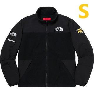 シュプリーム(Supreme)のSupreme The North Face RTG fleece (ブルゾン)