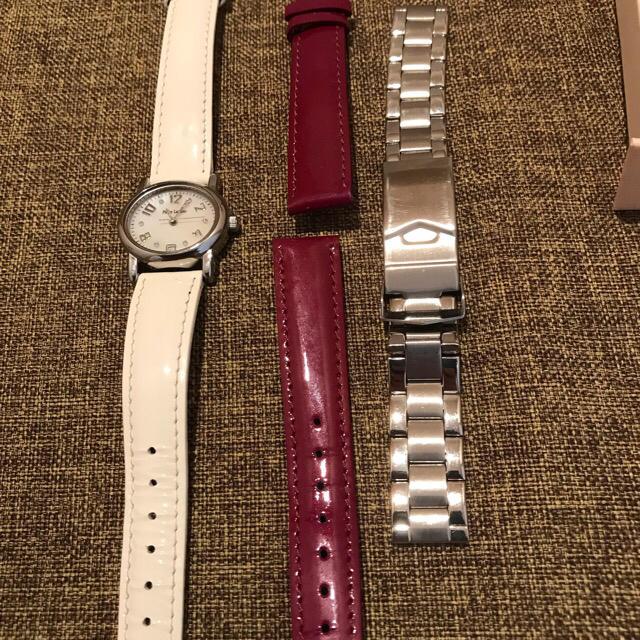 Pierre Lannier(ピエールラニエ)の《値下げ》Pierre Lannier 腕時計 レディースのファッション小物(腕時計)の商品写真