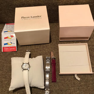 ピエールラニエ(Pierre Lannier)の《値下げ》Pierre Lannier 腕時計(腕時計)