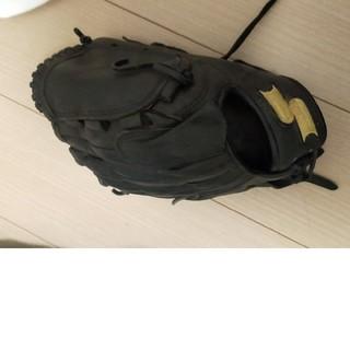 エスエスケイ(SSK)の野球 グローブ 守備用打撃用手袋(グローブ)