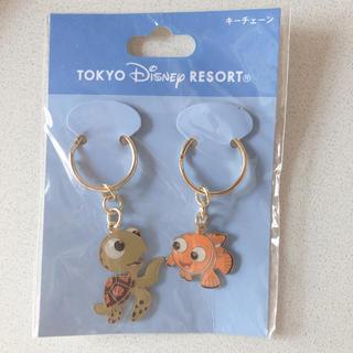 Disney - キーチェーン ディズニー ニモ