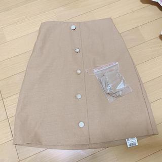 INGNI - INGNI 新品未使用 タイトスカート ベルト付き💜