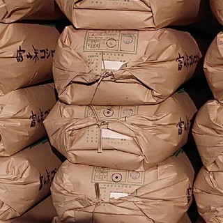 ✳️新米玄米✳️富山県産1等米(検索済)コシヒカリ玄米20㎏(米/穀物)