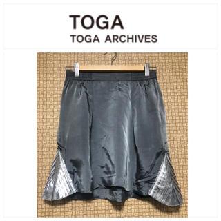 トーガ(TOGA)のTOGA☆ミニスカート☆サイズ1☆彡(ミニスカート)