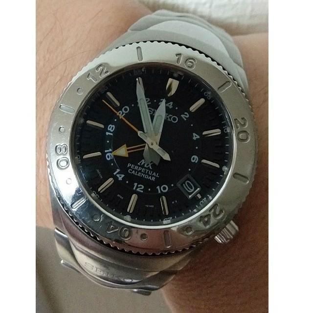 イブサンローラン 時計 レプリカ | SEIKO - 珍品 SEIKO MX ダイバー 200mの通販