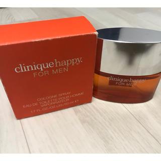 クリニーク(CLINIQUE)のCLINIQUE  香水(ユニセックス)