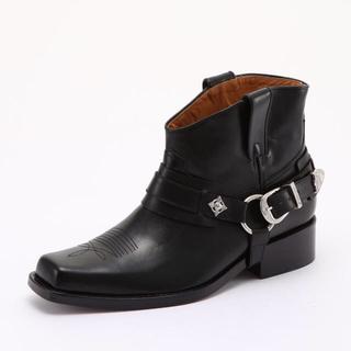 トーガ(TOGA)の新品!定価 7.6万! TOGA VIRILIS ブーツ(ブーツ)