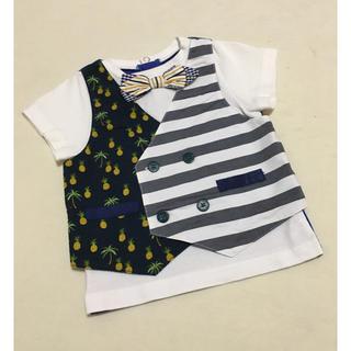 チェスティ(Chesty)のchesty petite チェスティ プチ Tシャツ 90(Tシャツ/カットソー)