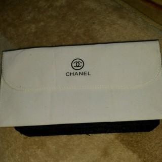 シャネル(CHANEL)のシャネルお財布の袋(財布)